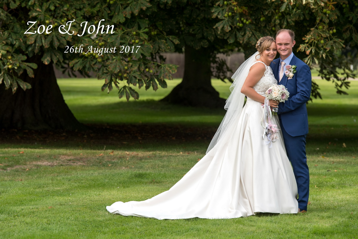 Wedding Photography at Prested Hall